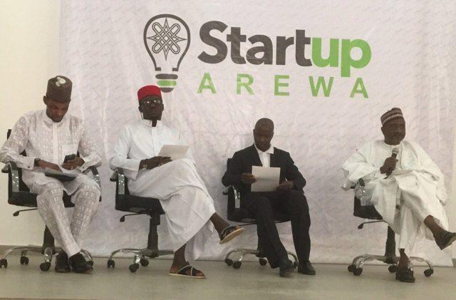 Arewa Startup