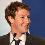 Mark Zuckerberg: A Centi-billionaire