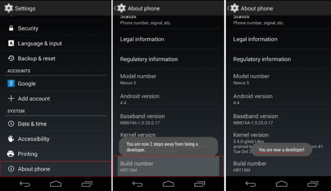 Solution for IMEI Null & Baseband Number Unknown Problem of Android Smartphone