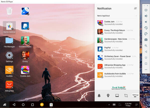 5 Best Software to Run Android Apps on PC or Mac