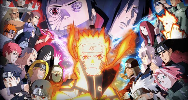 Guide to Watching Naruto Episode Without Filler