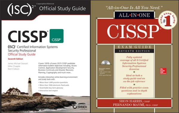 cissp official study guide pdf