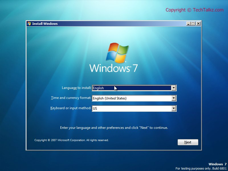 Repair all system files windows xp