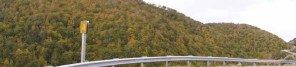 Viewpoint in the Hills (Panorama)