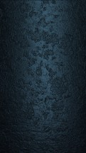 Blue Metallic High Defination iPhone Wallpapers