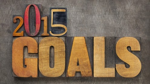 2015 Goals - new year wallpapers free download