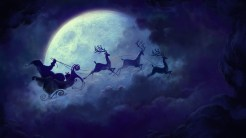 Santa Clause - christmas wallpaper free