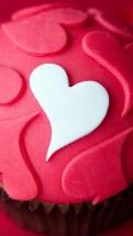 Cookie - Happy Valentines Day