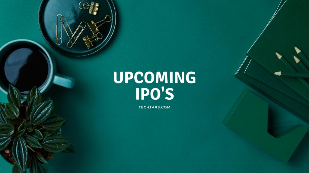 Upcoming IPO