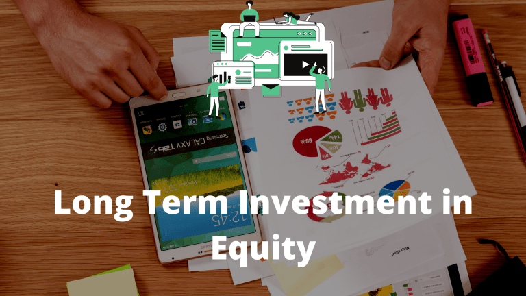Long Term Investment in Equity