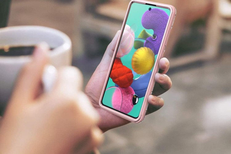 Best Samsung Galaxy A51 Cases to buy in june 2020