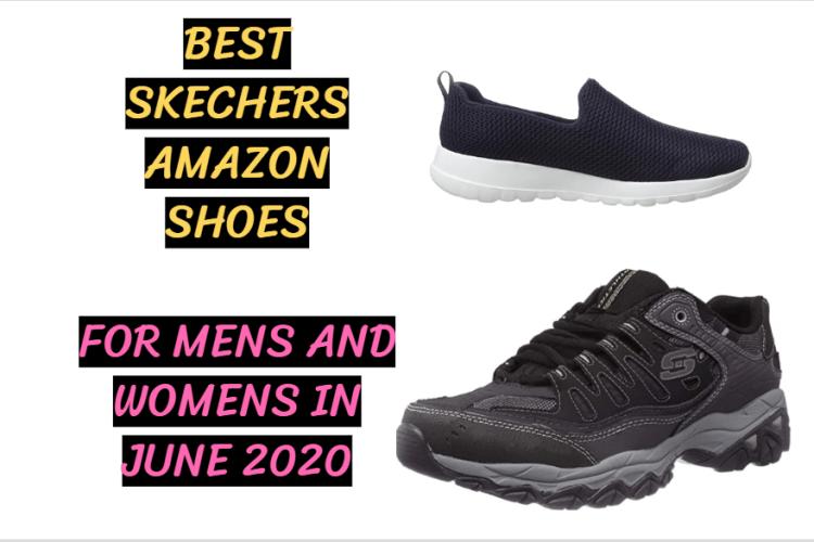 Skechers Amazon Shoes
