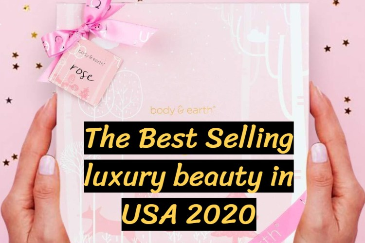 The Best Selling luxury beauty in USA 2020