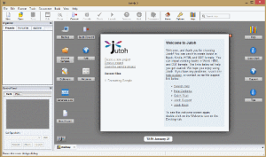 Jutoh Ebook Editor