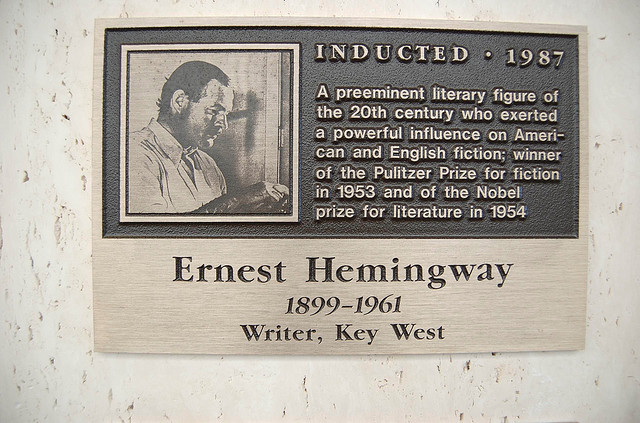 hemingway editor a proofreading tool for writers tech tools for  ernest hemingway