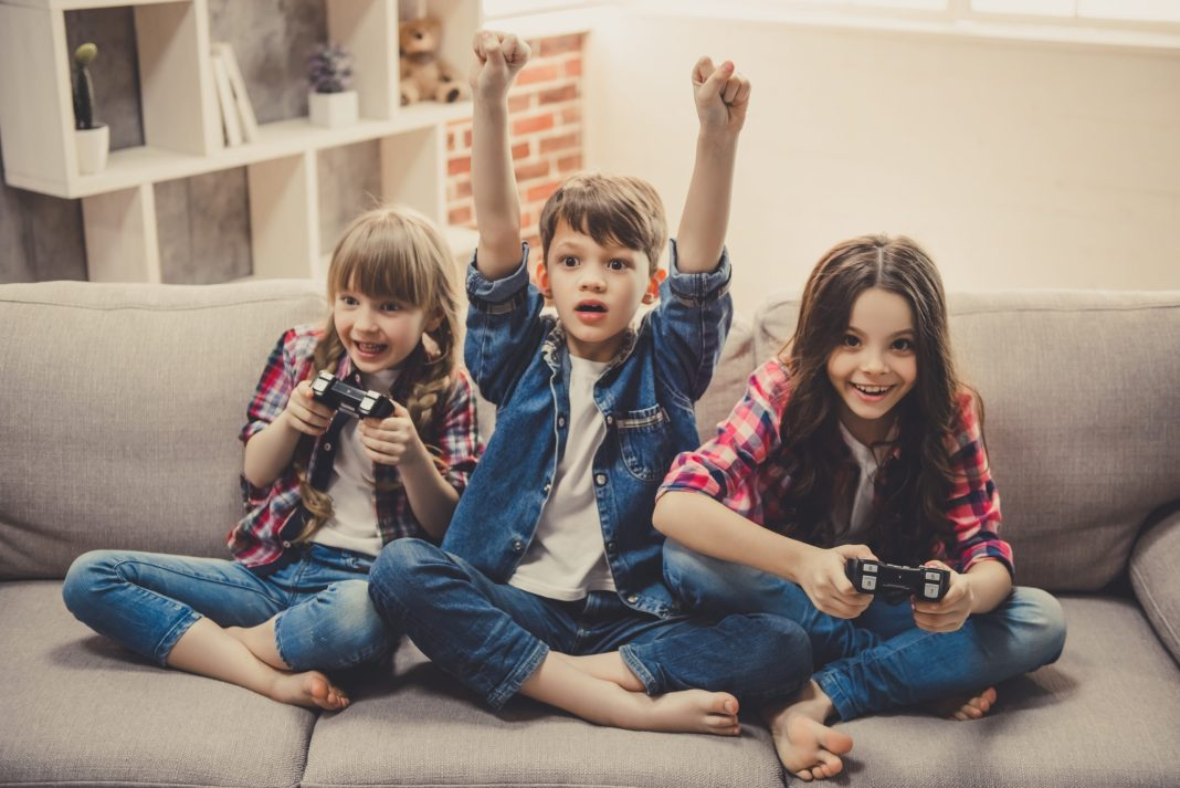 Børnespil kan godt være en dyr fornøjelse. Men Tech Tossen har samlet fem af de bedste gratis spil til børn lige nu.