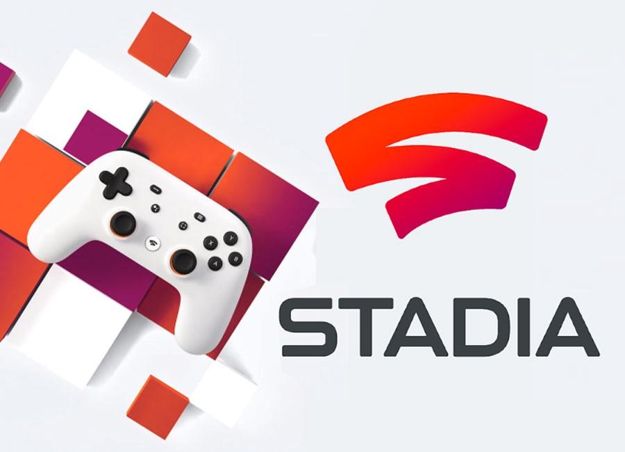 Google Stadia (Foto: Google)