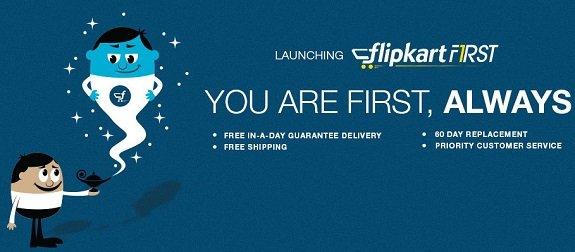 Flipkart to launch Flipkart First service similar to Amazon Prime