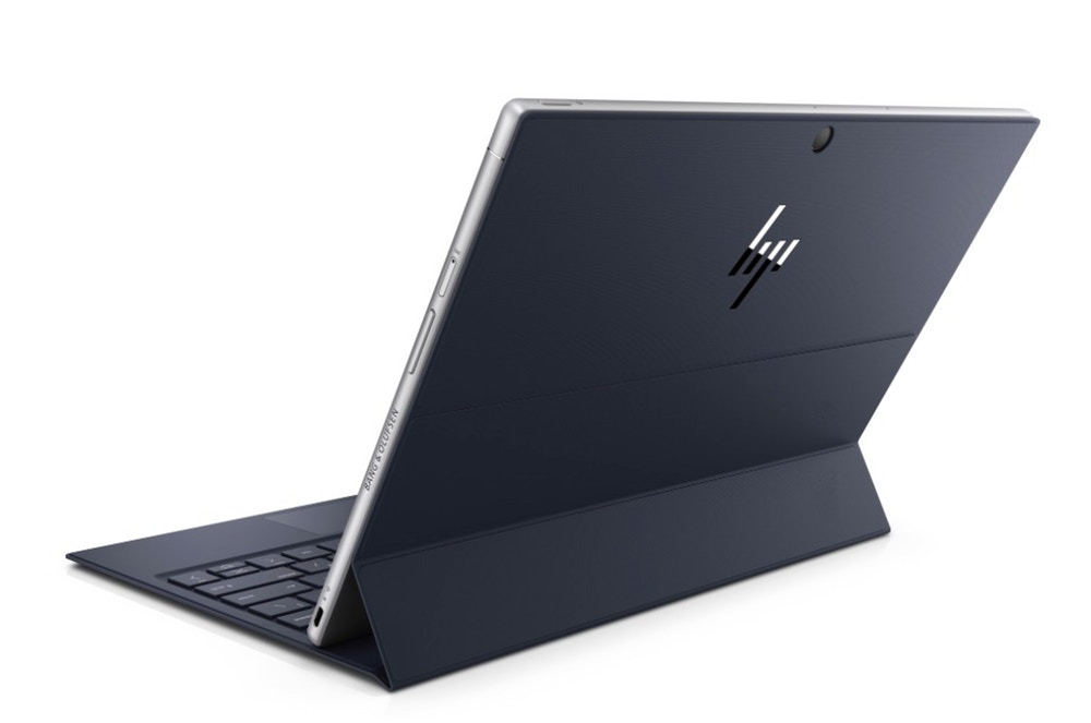 HP Envy x2 2018 With 7th Gen. Intel Core m3/i5 Announced at CES 2018