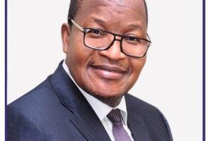 Executive Vice Chairman of NCC, Prof Umar Danbatta