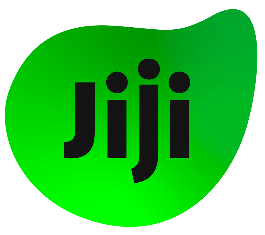 Jiji Africa new logo