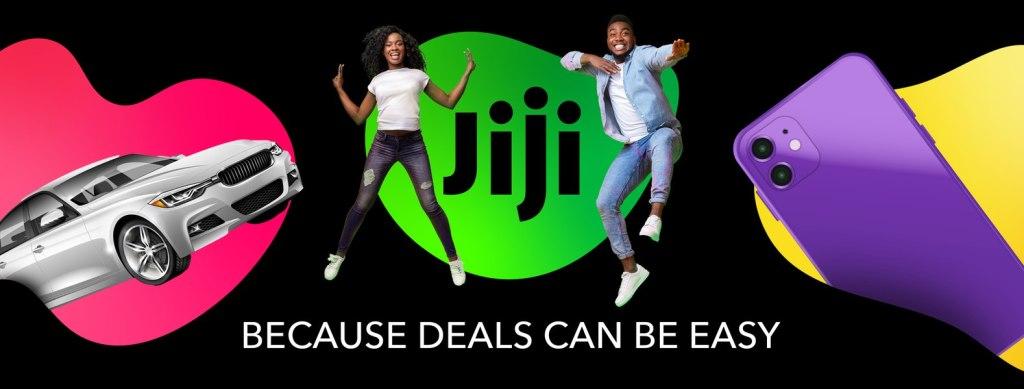 Jiji Africa rebrands