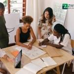 Zwartech software talent