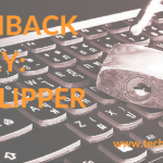 Flashback Friday: The Clipper Chip