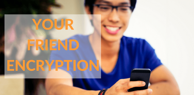 Your Friend Encryption header image