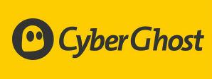logo for CyberGhost VPN