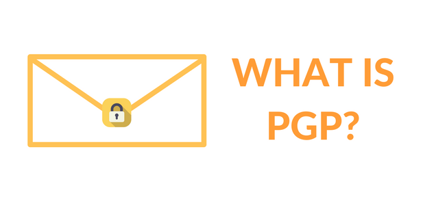 What is PGP? header image