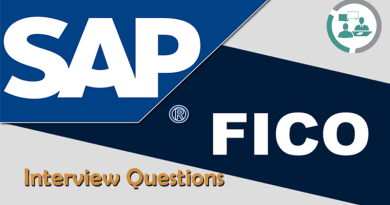 Top SAP FICO Interview Questions and Answers,SAP FICO Interview Questions and Answers,SAP FICO Interview Questions and Answers 2018, sap fico experience interview questions