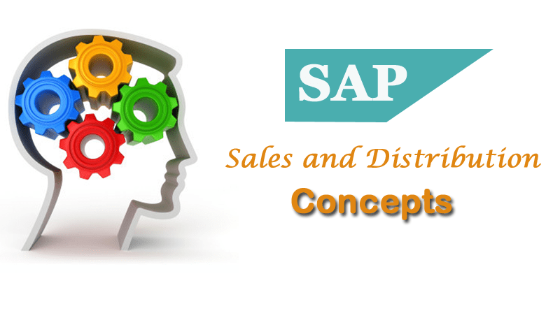 SAP Sales and Distribution (SD) Concepts & Integrations with Other