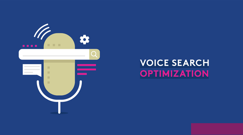 Voice search optimization on the bright side for seo strategies