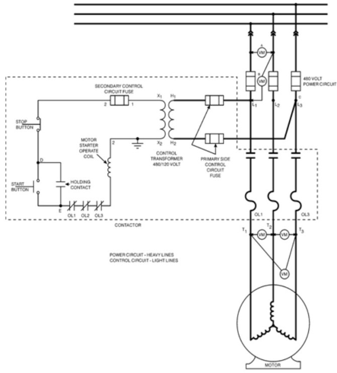 intro to electrical diagrams » technology transfer services