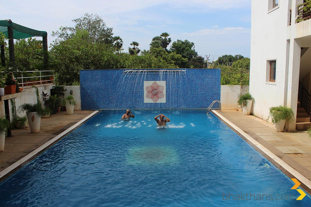 Purple Resorts Auroville Pondicherry Review Booking Photos Technology Travel Blog From India