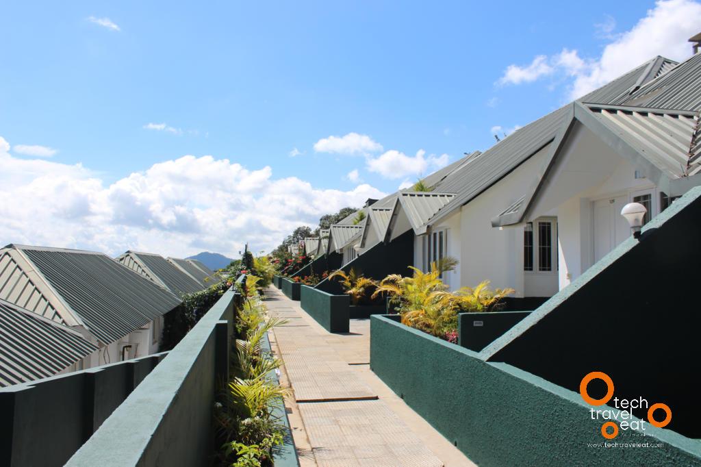 Horizon View Villas of Munnar Tea Country Resort