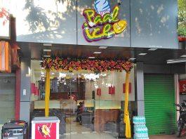 Paal Ice, Kaloor, Kochi