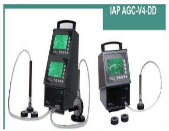 IAP AGC Air Gauge V4 Series