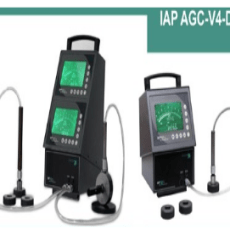 IAP AGC Air Gauge V4 Series