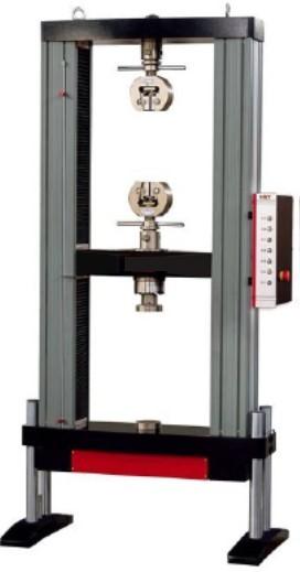 Dual Column Tensile Test Machine