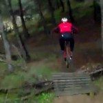 Mountain Bike and Road Trialeras GoPro Badalona Barcelona 4