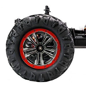 strong tire