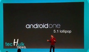 Micromax Android one lollipop update