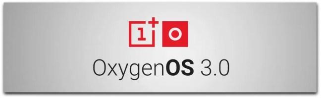 oneplus oxygenos 3