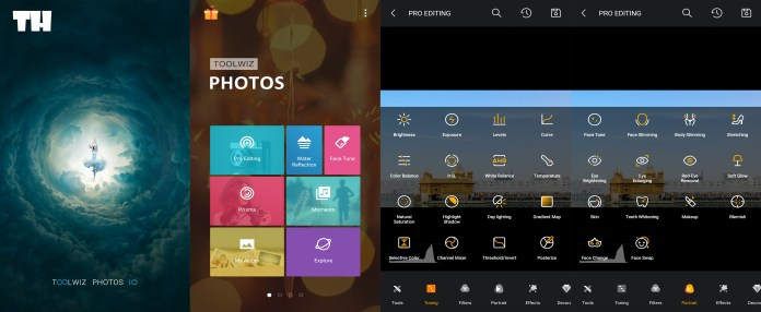 best photo editing apps on android techulk