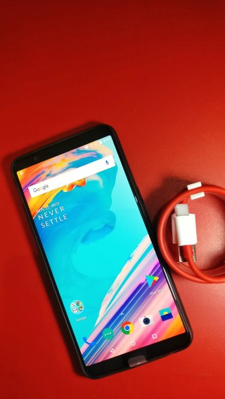 OnePlus 5t review | Design