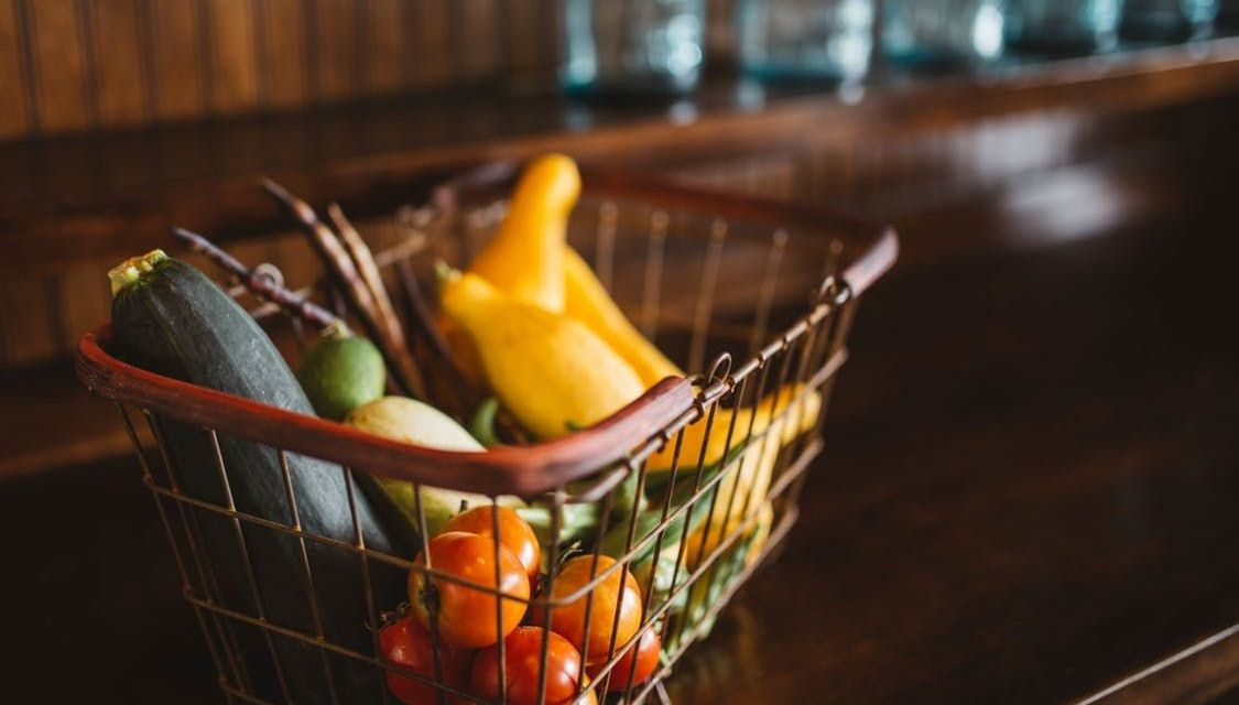 Start an online online grocery store Business