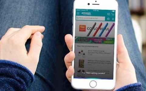 Amazon brings Alexa inside your iPhone