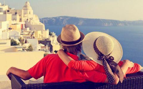 best destination for valentine day